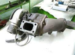 Турбина. Nissan Civilian, RGW40, BHW41, BJW41, RYW40 Nissan Safari, VRGY61, WRY60, WRGY60, WRGY61 Двигатели: TD42T, TD42