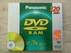 DVD-RAM. 4 Гб