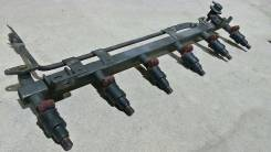 Топливная рейка. Nissan Skyline Nissan Cefiro Nissan Laurel Двигатель RB20DET. Под заказ
