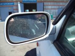 Зеркало заднего вида боковое. Subaru Forester, SF5