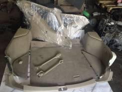 Обшивка багажника. Lexus RX300