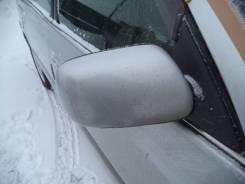 Зеркало заднего вида боковое. Toyota Carina, AT210