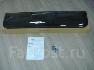 Дефлектор люка. Lexus LX470, UZJ100W