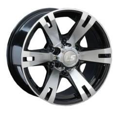Light Sport Wheels. 8.0x16, 6x139.70, ET30, ЦО 67,1мм.