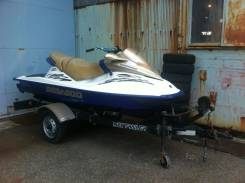 BRP Sea-Doo. 110,00 л.с., Год: 2003 год