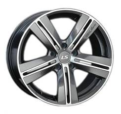 Light Sport Wheels. 7.5x18, 5x114.30, ET45, ЦО 73,1мм.