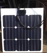 Гибкая солнечная батарея 30Вт