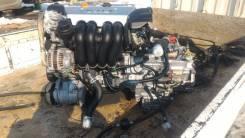 Коллектор впускной. Honda Stream, RN3 Двигатель K20A