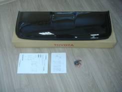 Дефлектор люка. Toyota Land Cruiser Prado, VZJ120W Двигатели: 5VZFE, 5VZ, 5VZFE 5VZ