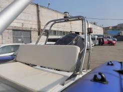 Одиссей. Год: 2012 год, длина 4,70м., двигатель подвесной, 50,00л.с., бензин