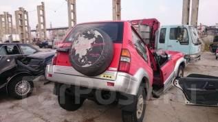 Крыло. Toyota Land Cruiser Prado, KZJ90 Двигатель 1KZTE