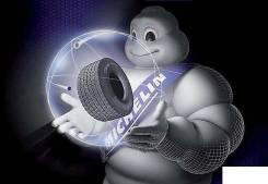 Michelin. Летние, износ: 5%, 4 шт