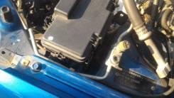 Трубка кондиционера. Honda Stream, RN3 Двигатель K20A