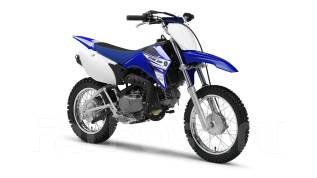 Мотоцикл YAMAHA TT-R110E,Мото-тех, 2016. 110куб. см., исправен, без птс, без пробега. Под заказ