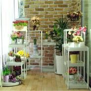 Подставки для цветов. Под заказ