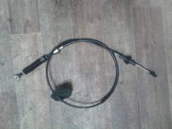 Тросик переключения автомата. Mazda Capella, GFEP