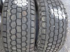 Bridgestone Blizzak W965. Всесезонные, 2011 год, износ: 10%, 2 шт