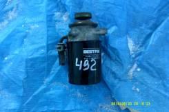 Насос ручной подкачки. Isuzu Bighorn Двигатель 4JX1