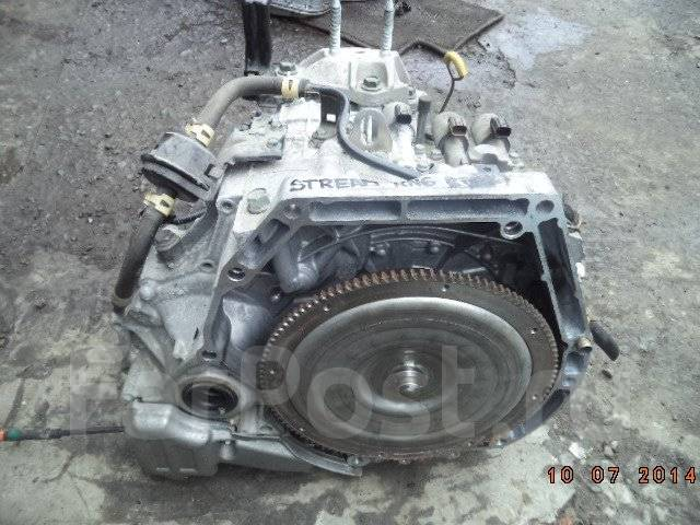 АКПП для Honda FR-V / Stream / Civic / Crossroad
