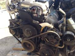 Двигатель в сборе. Mazda Familia Mazda Familia S-Wagon Двигатель ZL. Под заказ