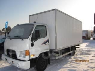 Hyundai HD78. , 3 900 куб. см., 4 000 кг.