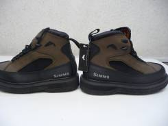 Ботинки забродные Simms