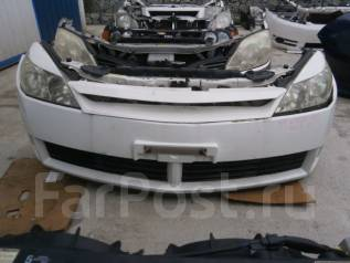 Решетка радиатора. Nissan Wingroad