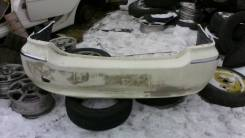 Бампер. Honda Odyssey, RA8 Двигатель J30A