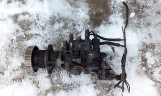 Топливный насос высокого давления. Toyota Estima Lucida Двигатель 3CTE