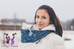 Куплю повязку-поддержку от слинговставки Гуслёнок