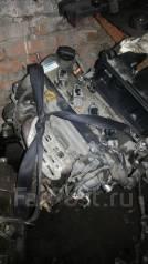 Двигатель. Toyota Vitz Двигатель 2SZFE