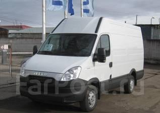 Iveco Daily. Фургон iveco Daily 35S15V, 2016г. новый, 10.2 куб. м, 2 200 куб. см., 1 500 кг.