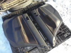 Обшивка двери. Mitsubishi Lancer Cedia Wagon, CS5W Двигатель 4G93