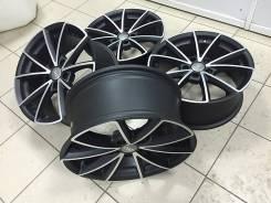 Audi. 7.5x17, 5x112.00, ET35