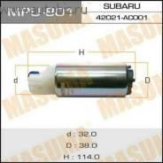 Сетка фильтра топливного. Subaru Legacy, BD4, BG4, BD2, BG2 Subaru Impreza, GF5, GC2, GF6, GC1, GF1, GC8, GF8 Subaru Forester, SF5 Двигатели: EJ18E, E...