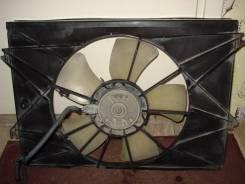 Вентилятор охлаждения радиатора. Toyota Allion, NZT240 Двигатель 1NZFE