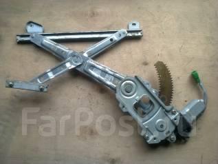 Стеклоподъемный механизм. Subaru Impreza, GC6, GC4, GC2, GC1, GC8