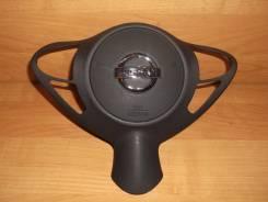 Крышка подушки безопасности. Nissan Juke