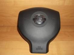 Крышка подушки безопасности. Nissan Tiida Nissan Note