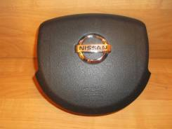 Крышка подушки безопасности. Nissan Almera Classic Nissan Almera, B10RS