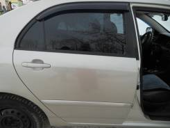 Тойота   королла  120куз .2005г. дверь задняя  правая.