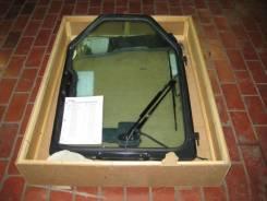 Дверь боковая. JCB Bobcat Terex Hitachi Hyundai
