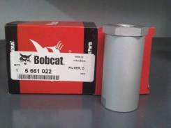 Фильтр гидравлический. JCB Bobcat Terex Hitachi Hyundai