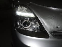 Ходовые огни. Toyota Prius, NHW20 Двигатель 1NZFXE. Под заказ