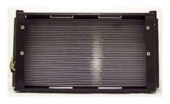 Радиатор охлаждения двигателя. JCB Bobcat Terex Hitachi Hyundai