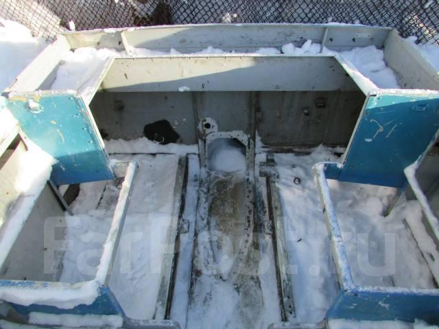 лодка амур под подвесной
