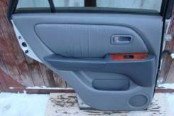 Обшивка двери. Lexus RX300