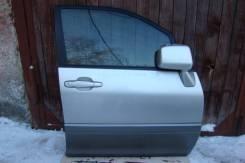 Ручка двери внешняя. Lexus RX300