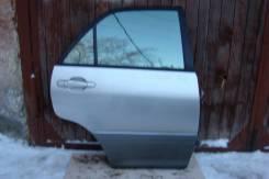 Форточка двери. Lexus RX300