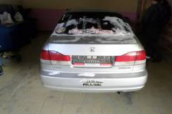 Стекло заднее. Honda Civic, EK3 Honda Domani